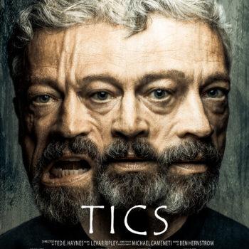 Tics Movie Poster